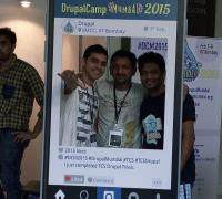 DRUPAL CAMP MUMBAI 7-8 FEB, 2015