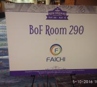 FAICHI AT DRUPALCON NEW ORLEANS 9 TO 13 MAY'16