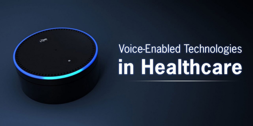 AMAZON ALEXA HEALTHCARE HIMSS 2019