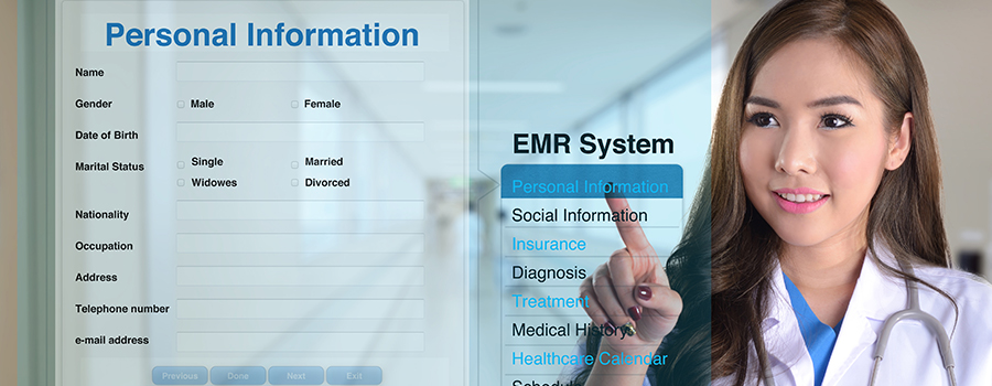 Interoperability & Health Information Management
