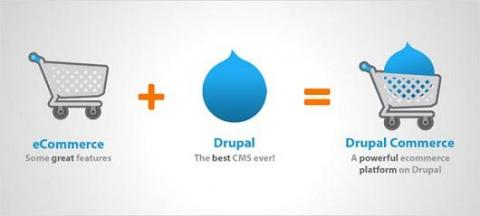 Drupal drupal ecommerce solutions, 14 reasons Why Drupal Commerce ...