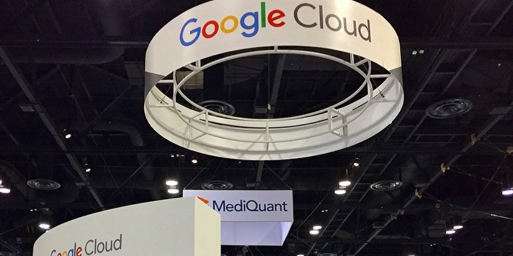 GOOGLE CLOUD HEALTHCARE HIMSS 2019